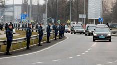 Avion de pasageri doborât lângă Teheran: Victimele ucrainene au fost repatriate