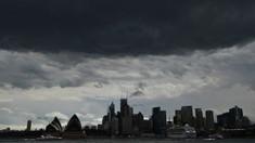 Australia, lovită de furtuni puternice. Bucăţi uriaşe de grindină au căzut peste Melbourne şi Canberra