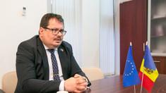 Peter Michalko: Semnalul dat societății din Procuratură este foarte îngrijorător