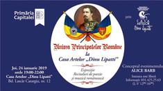 """Expoziţia specială """"Unirea Principatelor Române - 24 ianuarie 1859'', la București"""