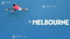 Tenis: Rafael Nadal şi Alex Zverev, calificaţi în sferturile turneului Australian Open