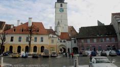 Orașul din România care este nominalizat pentru al doilea an la rând pe lista celor mai bune 20 de destinații turistice europene