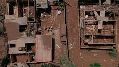 Cel puţin 54 de morţi şi peste 30.000 de oameni evacuaţi, în urma inundaţiilor din Brazilia