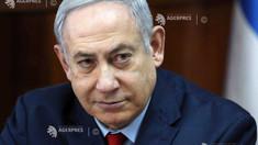 Premierul israelian Benjamin Netanyahu, pus sub acuzare, la câteva ore după ce și-a retras cererea de acordare a imunității
