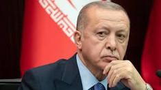 Președintele turc Recep Tayyip Erdogan avertizează împotriva unei extinderi a 'haosului libian'