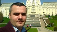 DOC | Un tânăr originar din R. Moldova, numit de Ludovic Orban secretar de stat la Ministerul Transporturilor