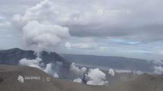 Filipine - Peste 162.000 de locuitori, evacuaţi în urma erupţiei vulcanului Taal