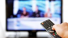 Zeci de posturi TV internaționale, vizate de un amendament la legislația audiovizuală