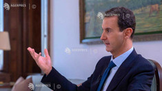 Siria: Autorităţile au înăsprit sancţiunile împotriva utilizării monedelor străine