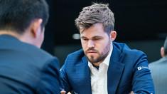 Şah: Record pentru campionul mondial Magnus Carlsen, neînvins în 111 partide