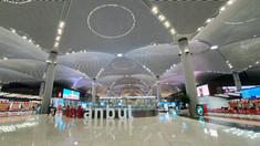 Turcia a pregătit camere cu termoviziune pentru aeroportul din Istanbul, împotriva răspândirii noului coronavirus