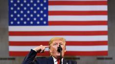 """Donald Trump a anunţat când va prezenta planul său privind pacea în Orientul Mijlociu: """"Este un plan care poate funcţiona"""""""
