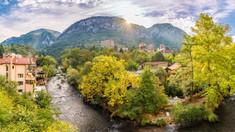 The Guardian: Băile Herculane, între cele mai bune 10 destinații de vacanță spa din estul Europei