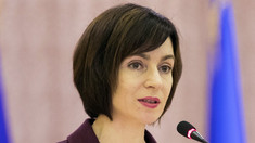 A fost constituită Liga PAS Aleși Locali. Maia Sandu: Administrația publică locală este un pilon al democrației