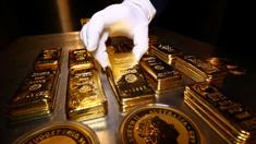 Preţul aurului, în creştere pe fondul îngrijorărilor provocate de extinderea epidemiei de coronavirus