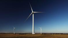 Eurostat a anunţat ponderea pe care au avut-o anul trecut în consumul UE energia eoliană şi energia hidro