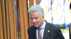 """OSCE   Thomas Mayr-Harting: Oamenii de pe ambele maluri ale Nistrului au nevoie de mai multe rezultate"""""""
