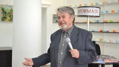 Un pământ și două ceruri | Criticul literar, scriitorul și publicistul, Ion Ciocanu, a împlinit 80 de ani