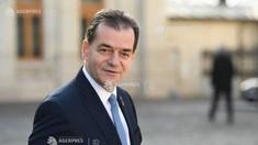 """Ludovic Orban: """"Nu trebuie să îi uităm niciodată pe fraţii noştri din R.Moldova"""""""