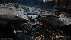 Australia - Evacuări la Canberra în urma unui incendiu de vegetaţie izbucnit în apropierea aeroportului