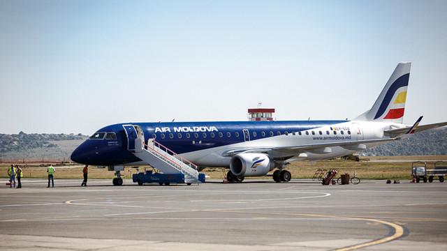 Investitorii Air Moldova contrazic declarațiile președintelui Igor Dodon după ședința CSS
