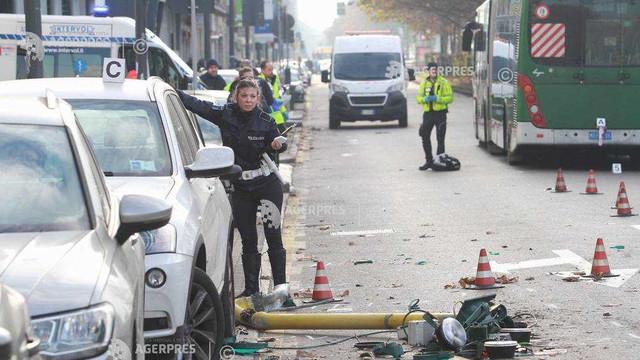 Grav accident rutier în Italia: şase germani morţi şi alţi 11 răniţi (media)
