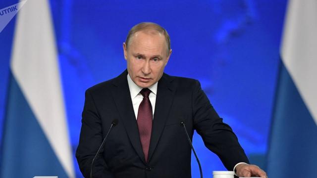 Reacţia Rusiei, după ce SUA l-au ucis pe comandantul iranian Qassem Soleimani, la Bagdad