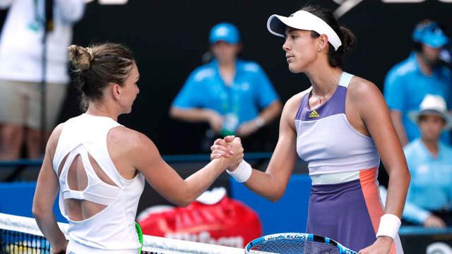 Tenis: Simona Halep a ratat calificarea în finala turneului Australian Open
