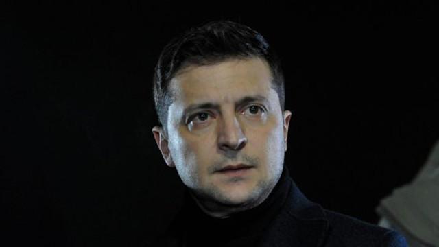 Zelenski cere autorităţilor să investigheze incidentul privind înregistrările audio