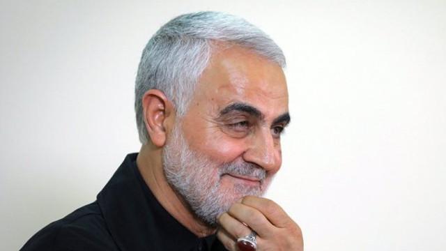 Cine i-a ajutat pe americani? Cum l-au localizat pe generalul Qasem Soleimani, în ciuda măsurilor de precauție luate de acesta