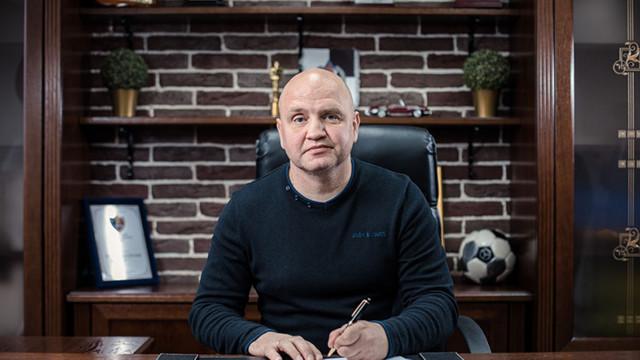 Romanenco a fost numit antrenor de portari la Petrocub