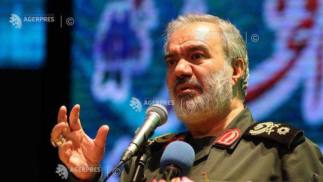 Teheranul susține că Washingtonul i-a cerut ''să se răzbune proporțional'', după asasinarea lui Soleimani