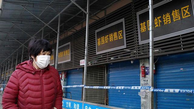 Coreea de Sud a raportat primul caz confirmat de infecţie cu noul tip de coronavirus care a izbucnit în China