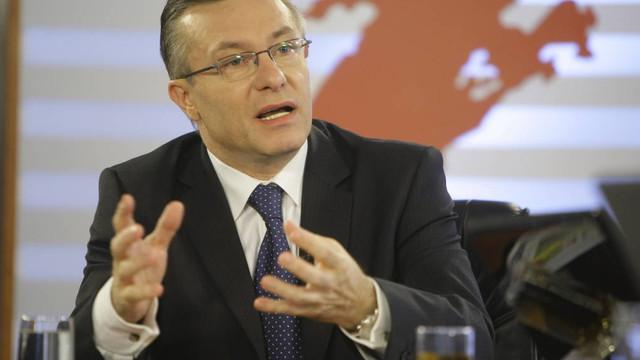 """Fost ministru de Externe al României: """"Declarația lui Zelenski e bazată pe un fals. Kievul are nevoie de prieteni în regiune"""""""