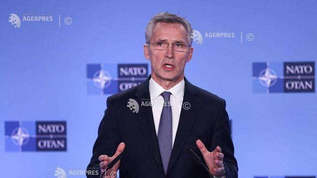 NATO şi diplomaţiile occidentale condamnă tirurile iraniene asupra bazelor cu soldaţi americani din Irak