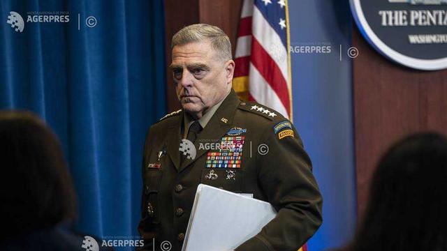 Washingtonul vrea să reducă prezenţa militară a SUA în Africa (responsabil american)