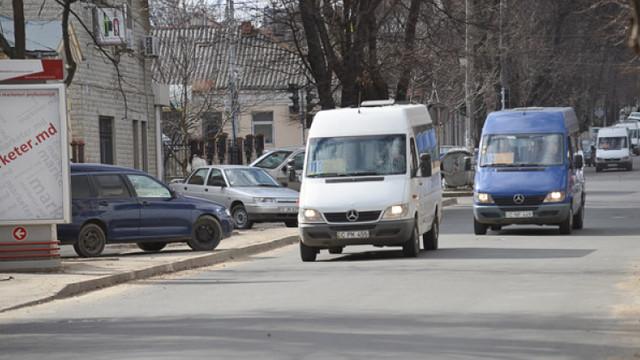 Primarul Capitalei a comentat solicitarea de creștere a prețului la călătoria cu microbuzul