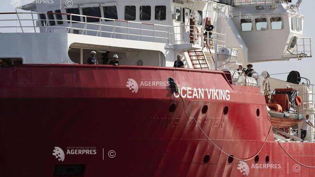 SOS Mediterana a salvat 92 de persoane în largul Libiei
