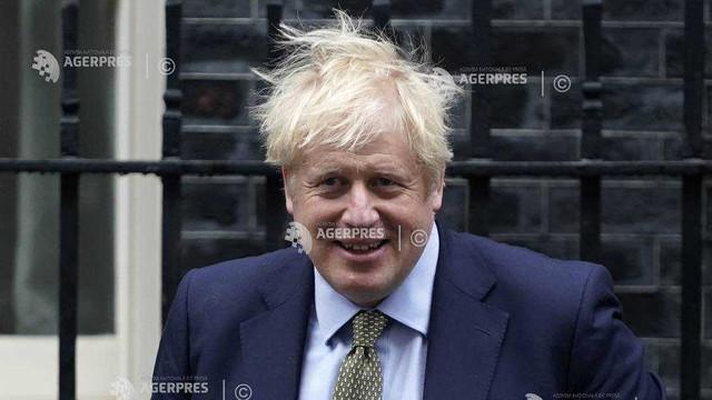 Premierul britanic Boris Johnson intenţionează să mute Camera Lorzilor în oraşul York (presă)