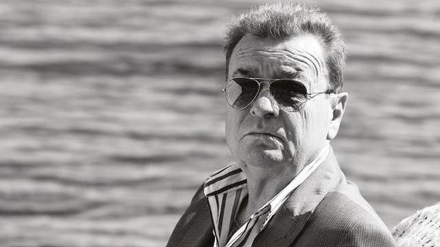 LIVE | Ștefan Petrache, condus pe ultimul drum