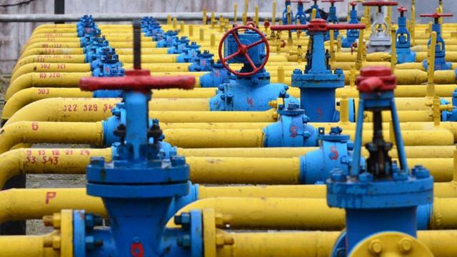 Ucraina a oprit tranzitul gazelor naturale spre Turcia şi Bulgaria. Livrările se fac doar pentru R.Moldova și România