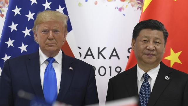"""SUA şi China au semnat prima etapă a unui acord comercial """"istoric"""""""