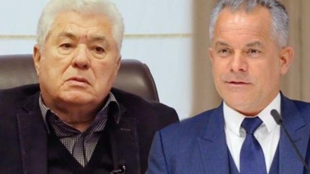 Armand Goșu: Lupta dintre Plahotniuc și Voronin din capul lui Dodon (Revista presei)