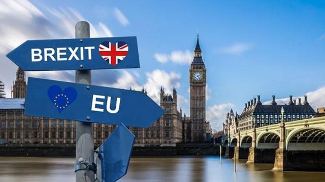 Ministrul irlandez de Externe avertizează: UE nu poate negocia rapid un acord post-Brexit cu Marea Britanie