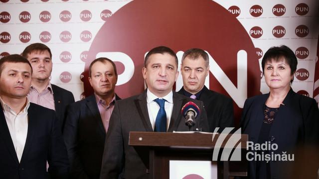 FLASH | Vlad Țurcanu - candidatul PUN la alegerile parlamentare noi din circumscripția nr.38, Hâncești
