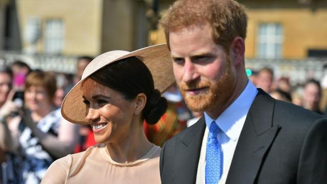 Prima reacție publică a prințului Harry după retragerea din Casa Regală