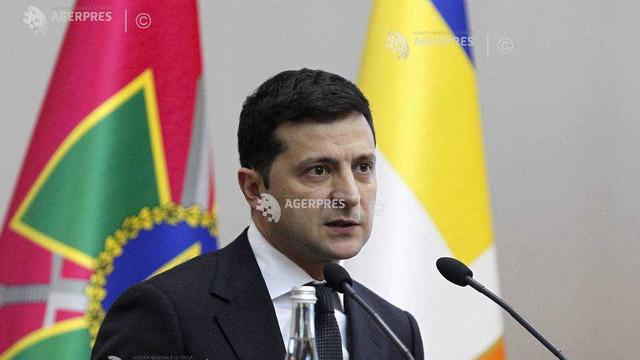 Ucraina va trimite o echipă de anchetă în Iran pentru a investiga accidentul de avion (Zelenski)