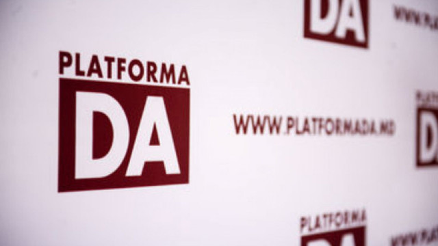 Declarația Platformei DA în privința candidatului pentru alegerile de la Hâncești