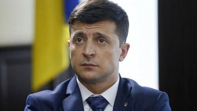 Declarație scandaloasă a președintelui Ucrainei, Volodimir Zelenski: România a ocupat nordul Bucovinei în 1918 (VIDEO)