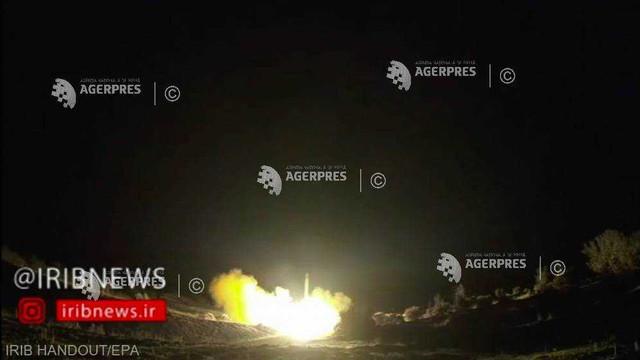 Atacuri iraniene asupra bazelor americane din Irak: Moscova i-ar fi oferit Iranului tehnologie de înaltă precizie(presă)